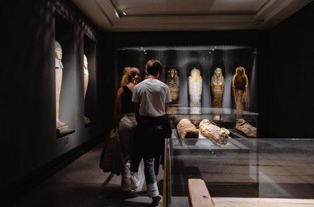 Égypte antique: des fouilles révèlent à quel point les embaumeurs étaient des «hommes d'affaires»